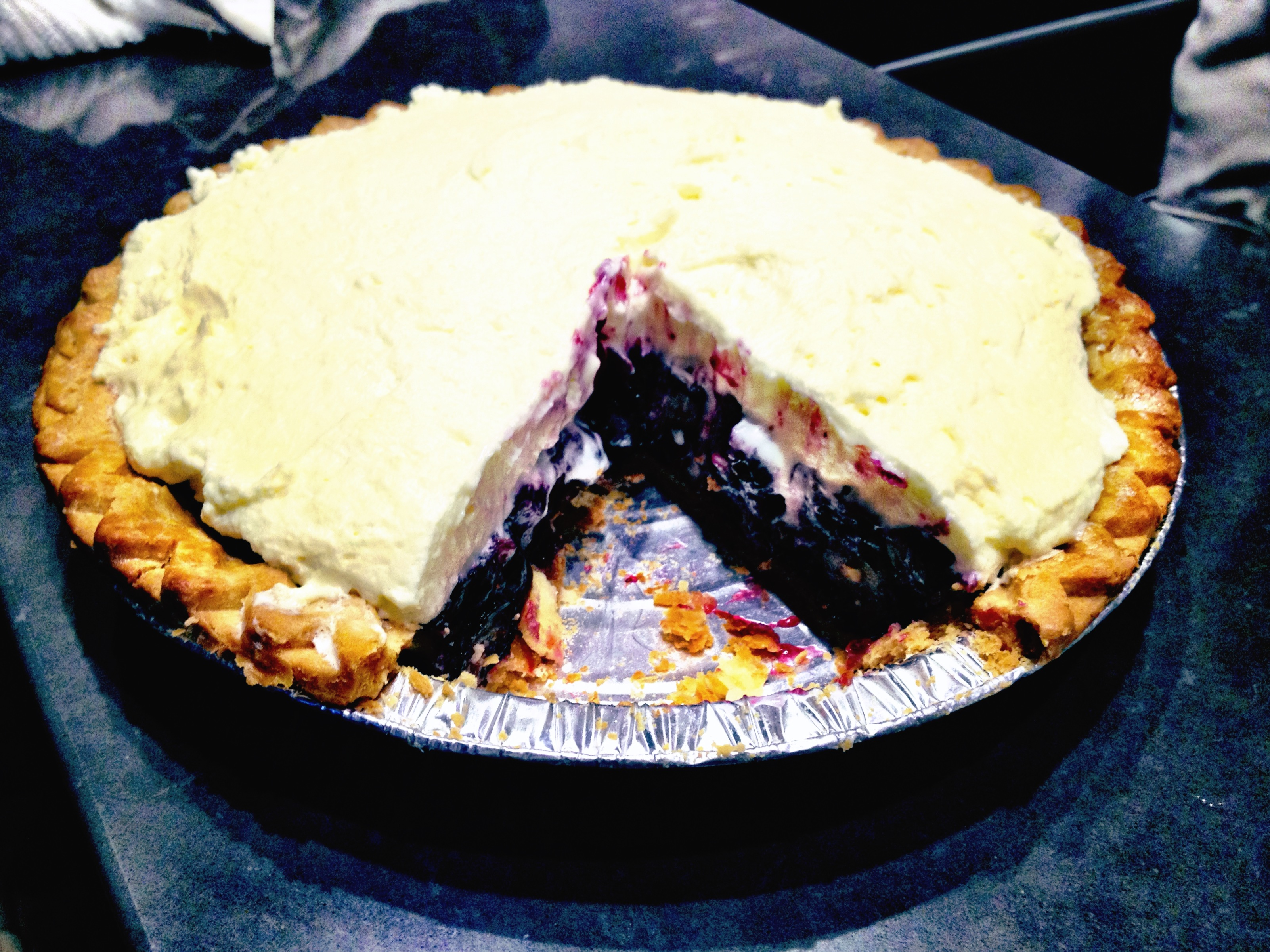 The Most Legendary Pie You Will Ever Meet (and Eat ...